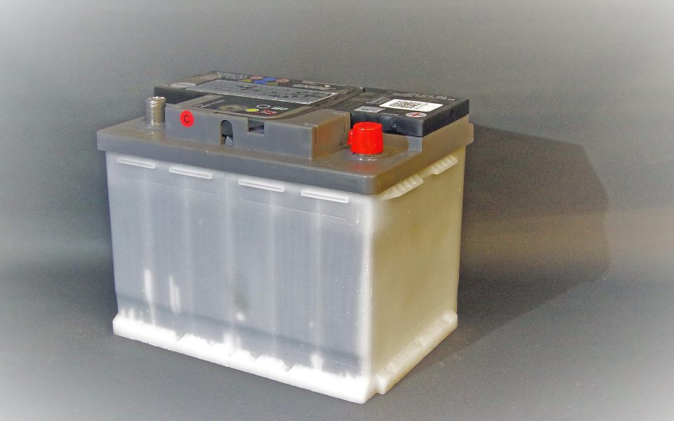 Choosing The Best Type Of Battery For Car