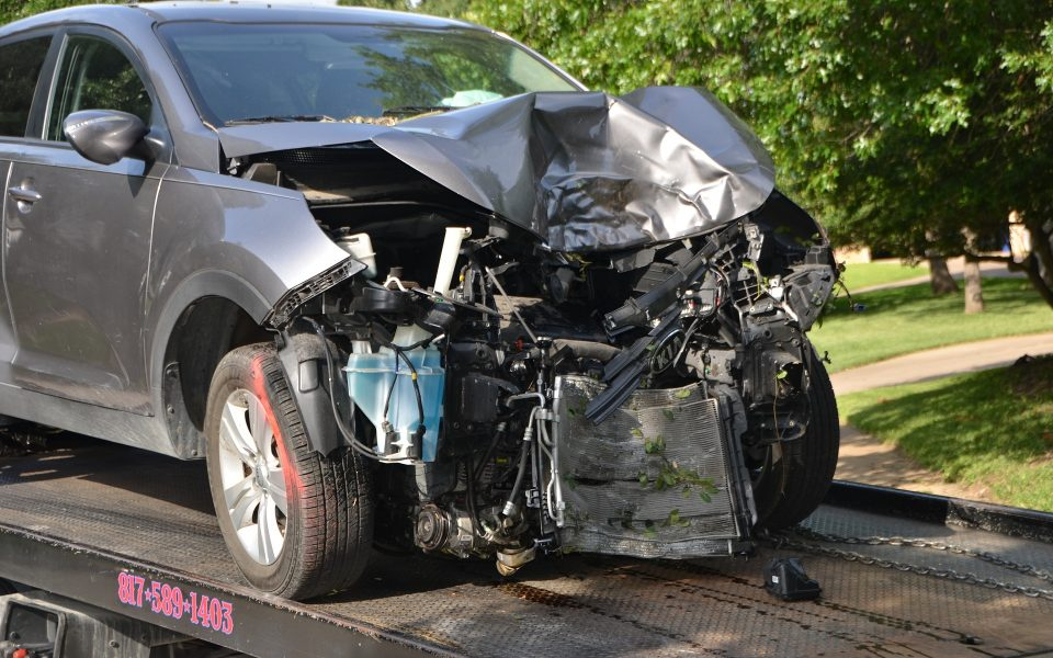 What Type Of Vehicle Insurance Policy Should I Get
